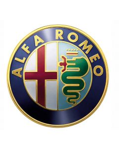 ALFA ROMEO 43055365 Air Bag ECU Reset