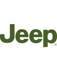 Jeep  04896121AE  Air Bag ECU Reset