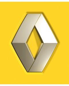 Renault  285580347R  Air Bag ECU Reset