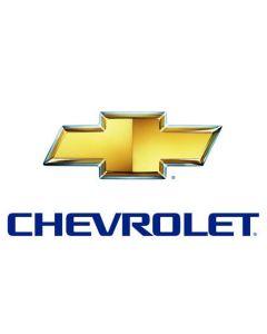 Chevrolet  09384620 12205440  Air Bag ECU Reset