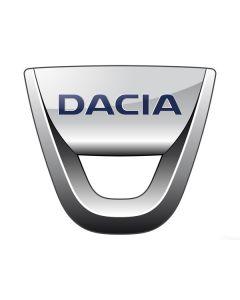 Dacia  8200 702 320 - 403244A8  Air Bag ECU Reset