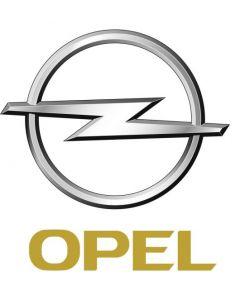 Opel 09 114 585 EE (5WK41140B) Air Bag ECU Reset