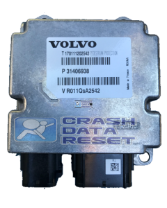 Volvo P31429510 Air Bag ECU Reset
