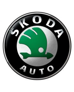 Skoda 1C0 909 601 (5WK43120) Air Bag ECU Reset