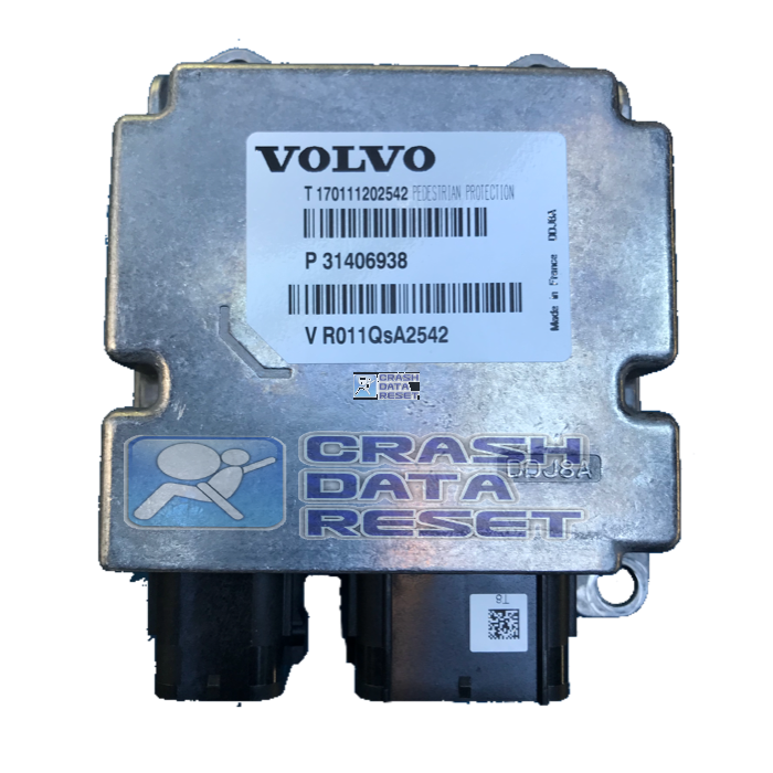 Volvo P31406938 Air Bag ECU Reset