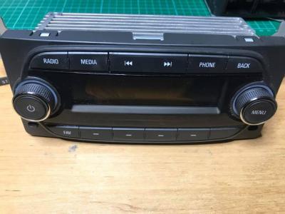 Opel Viva LSGMLAN 4255-4970 Radio Decoding