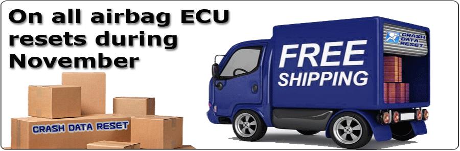 Free shipping at Crash Data Reset .UK