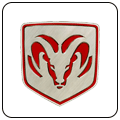 Dodge crash data reset logo
